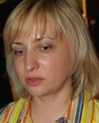 Ирина Васильева фото