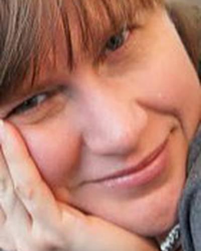 Оксана Евзрезова фото