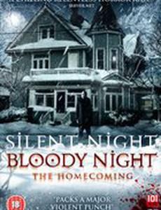 Тихая ночь, кровавая ночь: Возвращение