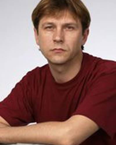 Сергей Гирин фото