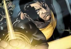 Черный Адам появится во втором «Отряде самоубийц»?