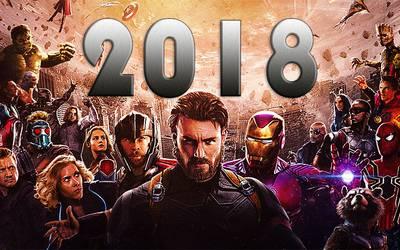 Календарь киномана на 2018: фестивали, кинопремии, премьеры, юбилеи
