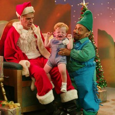 "Кадр из фильма ""Плохой Санта"" - 1"