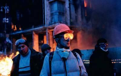 Кіно гідності: 5 фильмов про Майдан