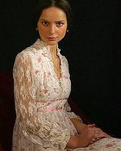 Ксения Князева фото