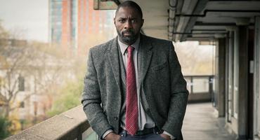 Сериал «Лютер» возвращается