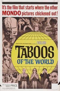 Постер Табу мира