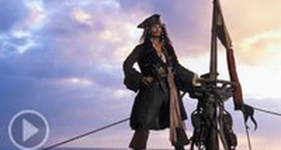 """Честный трейлер фильма """"Пираты Карибского моря: Проклятие Черной жемчужины"""" (украинский)"""
