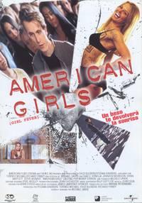Постер Лихорадка по девчонкам
