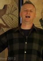 Билли Брагг фото