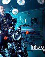 """Постер из фильма """"Доктор Хаус"""" - 9"""