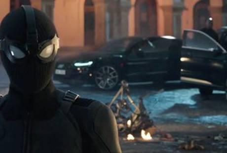 Премьера трейлера: «Человек-паук: Вдали от дома»