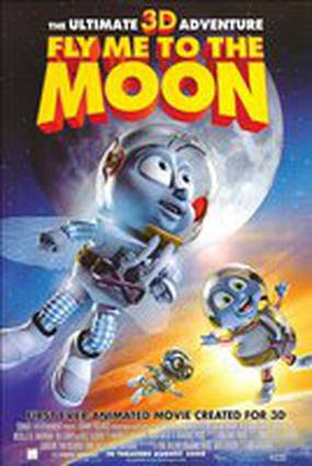Мухнём на Луну