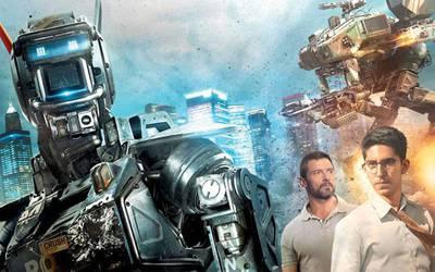 В кино на этой неделе: еда, робот с серцем и пародия на «Форсаж»