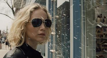Дженнифер Лоуренс возглавила список самых высокооплачиваемых номинантов на «Оскар»