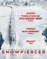"""Постер из фильма """"Сквозь снег"""" - 8"""