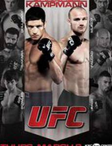 UFC on Versus: Sanchez vs. Kampmann