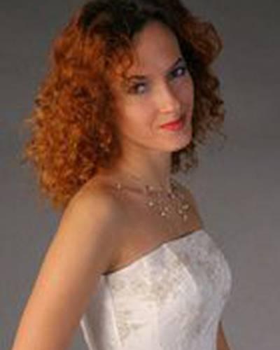 Ирина Калинина фото