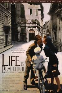 Постер Жизнь прекрасна