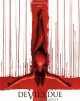 """Постер из фильма """"Пришествие Дьявола"""" - 7"""