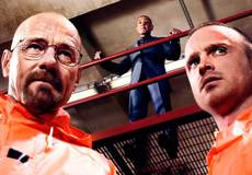 Новые трейлеры к сериалам «Во все тяжкие» и «Сверхъестественное»