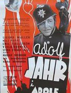 Adolf i eld och lågor