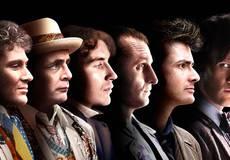 В американских кинотеатрах покажут юбилейного «Доктора Кто»