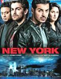 """Постер из фильма """"Нью-Йорк"""" - 1"""