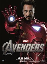 Постер Мстители