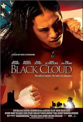 Черное облако