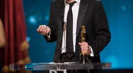 """Кадр из фильма """"81-я церемония вручения премии «Оскар»"""" - 2"""