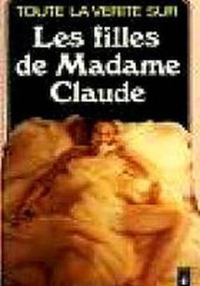 Девушки мадам клод contes pervers