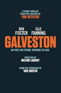 Постер Галвестон