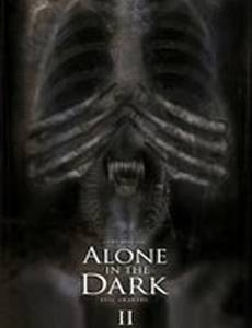 Один в темноте 2 (видео)