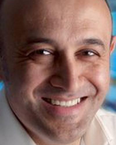 Джим Аль-Халили фото