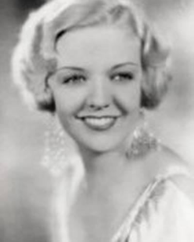 June MacCloy фото