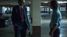 """Кадр из фильма """"Уотергейт. Крушение Белого дома"""" - 2"""