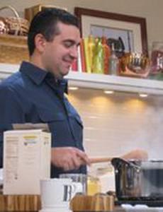 Босс на кухне