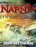 """Постер из фильма """"Хроники Нарнии: Принц Каспиан"""" - 1"""