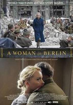Безымянная – одна женщина в Берлине