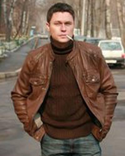 Денис Рожков фото