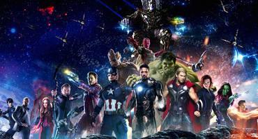 Новые «Мстители» могут стать самым дорогим фильмом в истории