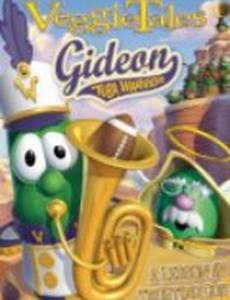 VeggieTales: Gideon Tuba Warrior (видео)
