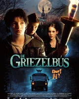 смотреть фильм-мальчик оборотень и волшебный автобус
