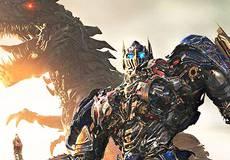 Смотрите мировую премьеру фильма «Трансформеры: Время вымирания»