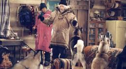 """Кадр из фильма """"Снежные псы"""" - 1"""