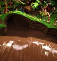 Кадр Чарли и шоколадная фабрика