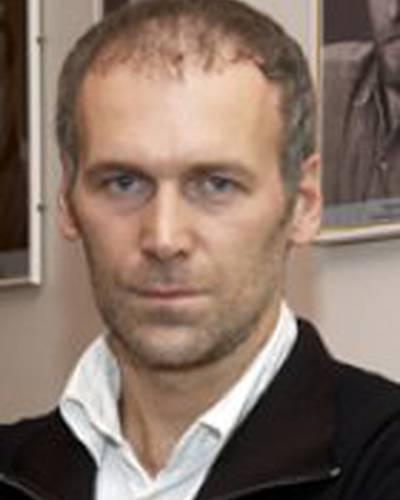 Михаил Кричман фото