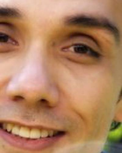 Хуан Карлос Алькала фото