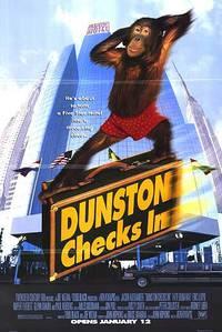 Постер Появляется Данстон